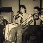 EARLIEST BAND DECEMBER 28TH 1951