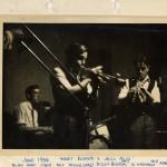 Mart rodger jazz aces nev diz mart 1954